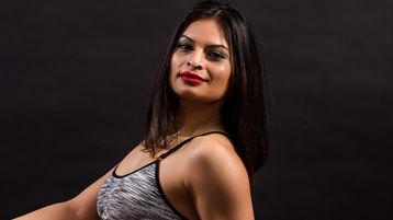 AvvaLean žhavá webcam show – Holky na Jasmin