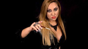 SensualRaissa4U's hot webcam show – Fetish on Jasmin