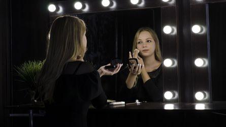 JessikaDoves profilbilde – Sjelevenn  på LiveJasmin