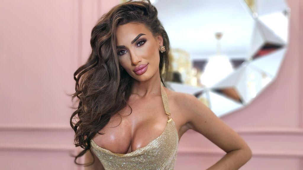 AnnaKarev sexy webcam show – Sexy flirt na Jasmin