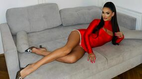 AnnaKarev's hot webcam show – Hot Flirt on Jasmin