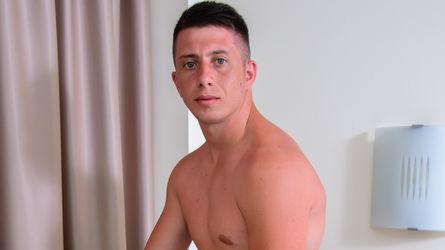 NickKarbach fotografía de perfil – Gay en LiveJasmin