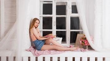 ElizaSweetRose火辣视频秀 – 在Jasmin上的女生