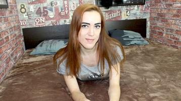 NiceHailey's hete webcam show – Meisjes op Jasmin