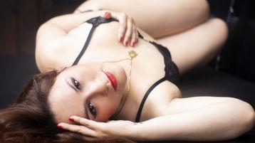 Show fierbinte la webcam LisaBacardi  – Fata pe Jasmin