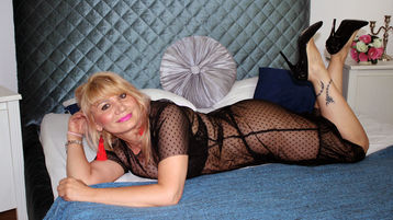 Show fierbinte la webcam LexaCarter  – Femeie Matura pe Jasmin