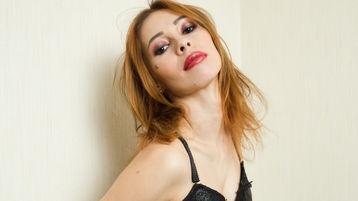 DreamSofi's hot webcam show – Girl on Jasmin