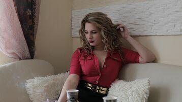 BuffyStarr's hot webcam show – Hot Flirt on Jasmin