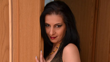KatLustForU's hot webcam show – Mature Woman on Jasmin