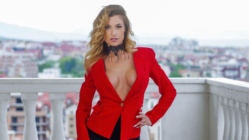 Spectacle webcam chaud de GlamorNikki – Fille sur Jasmin
