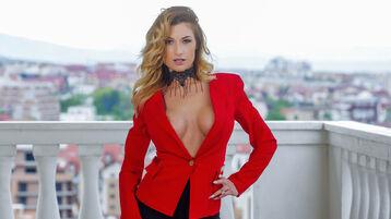 GlamorNikki tüzes webkamerás műsora – Lány Jasmin oldalon