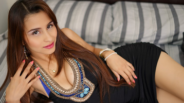 NinnaFox sexy webcam show – Dievča na Jasmin