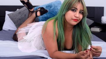 Show quente na webcam de JessicaFranco – Meninas em Jasmin