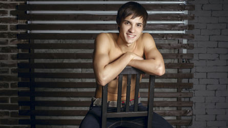LucasSweetBoy's profile picture – Gay on LiveJasmin