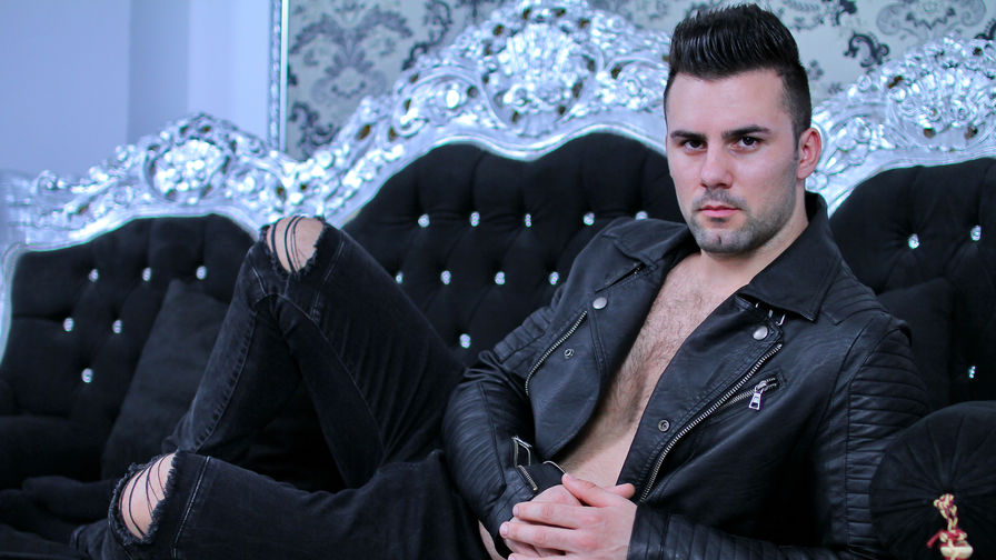 ErnieParker's profile picture – Gay on LiveJasmin