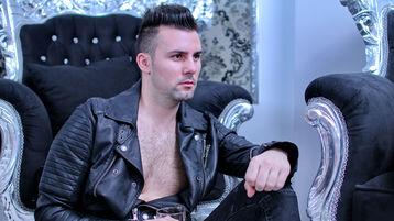 ErnieParker's hot webcam show – Boy on boy on Jasmin