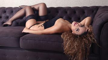 Show-ul fierbinte al lui DaliaBerry – Fata pe Jasmin