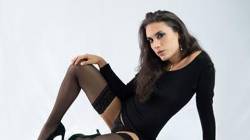 горячее шоу перед веб камерой ZOEBRUNETTETS – Транссексуалы на Jasmin