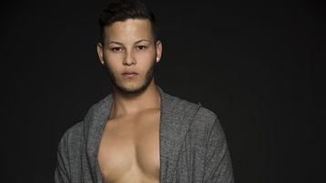 LukaChardin's hot webcam show – Boy on boy on Jasmin