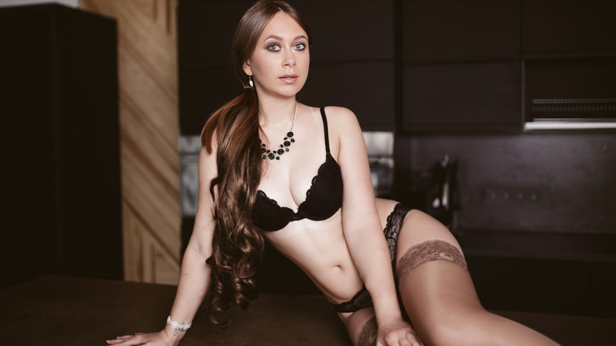 TirelessBrooke's profile picture – Girl on LiveJasmin