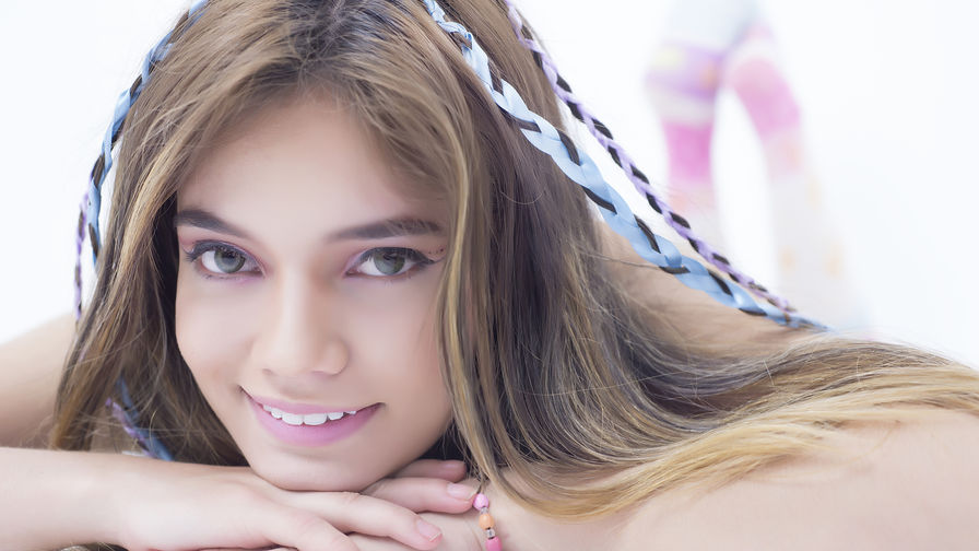 AbrilHilton's profile picture – Girl on LiveJasmin
