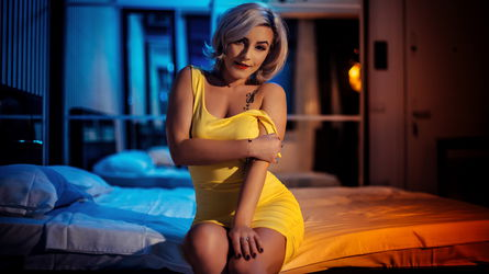 JessieBond's Profilbild – Mädchen auf LiveJasmin