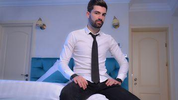 DomDamon's hot webcam show – Boy for Girl on Jasmin