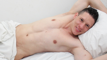 BurlyguyStrong's hot webcam show – Boy on boy on Jasmin