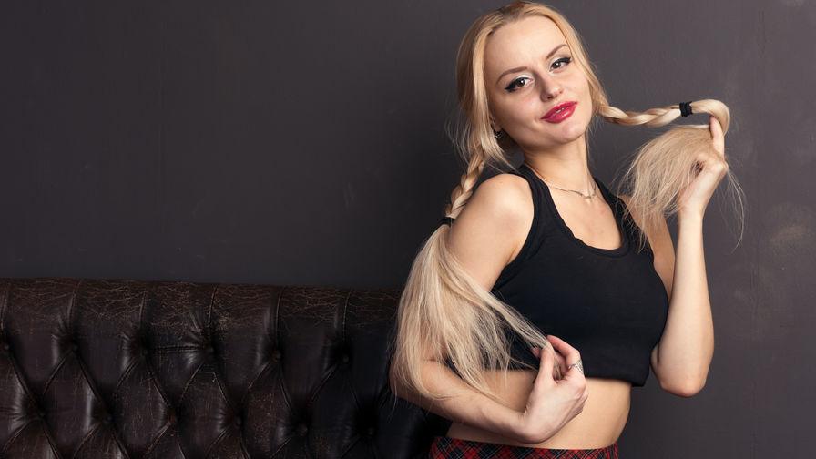 LindaBrite's Profilbild – Mädchen auf LiveJasmin