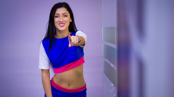 Show di sesso su webcam con InnaStylle – Ragazze su Jasmin