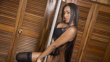 Show di sesso su webcam con VioletaTSux – Transessuali su Jasmin