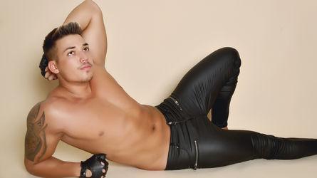 HaydenSpearsX's Profilbild – Schwul auf LiveJasmin