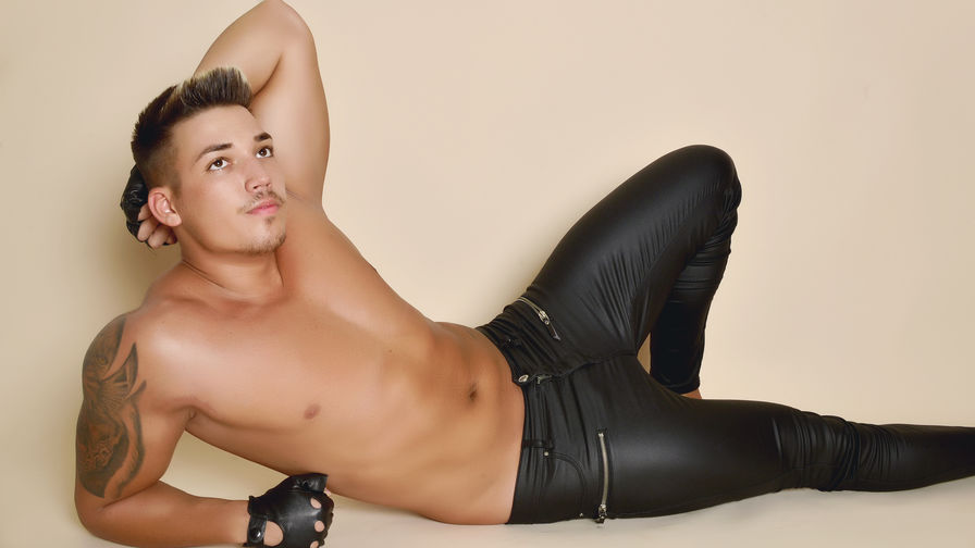HaydenSpearsX's profile picture – Gay op LiveJasmin