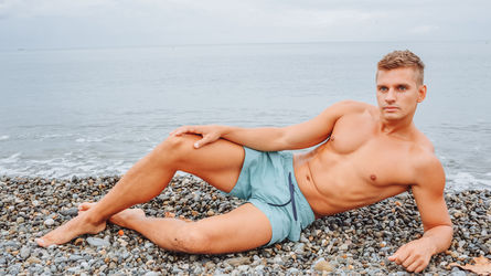 BlondSexyRicky's profile picture – Gay on LiveJasmin