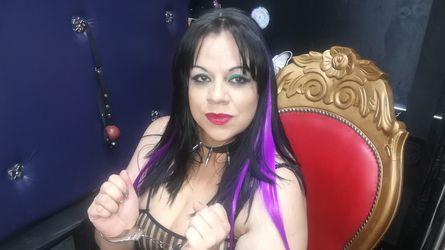 kinkydirtyx:n profiilikuva – Fetissi Nainen sivulla LiveJasmin