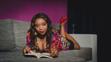 CarlaDeeva:n kuuma kamera-show – Nainen sivulla Jasmin