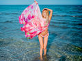 CarolineMayer's Profilbild – Mädchen auf LiveJasmin