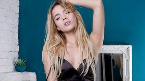 CarolineMayer's hot webcam show – Girl on LiveJasmin