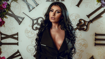 Show fierbinte la webcam AlexaDelices  – Fata pe Jasmin