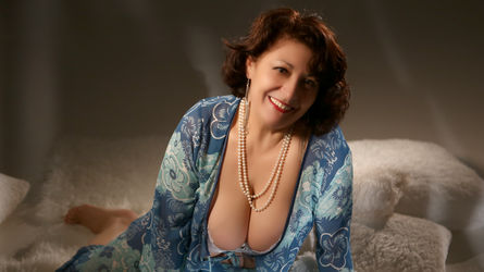 MilfSadieX's profile picture – Mature Woman on LiveJasmin