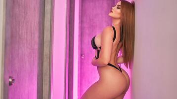 Show fierbinte la webcam PamelaJay  – Fata pe Jasmin