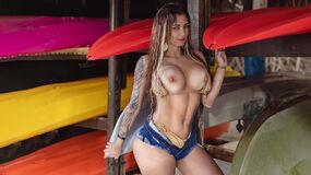 AngelKiuty's hete webcam show – Meisjes op Jasmin