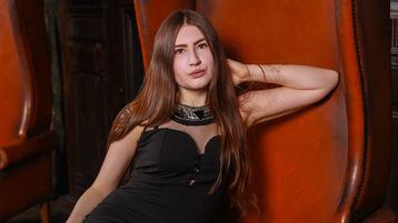 FiaCandy`s heta webcam show – Flickor på Jasmin