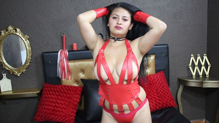 NOTLIMITSMESSYX's profile picture – Fetish on LiveJasmin