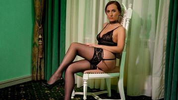 StephanieTales火辣视频秀 – 在Jasmin上的资深熟女