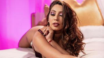 KylieBennet'n kuuma webkamera show – Nainen Jasminssa