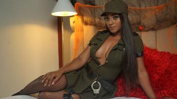Show fierbinte la webcam valeriecollins  – Fata pe Jasmin