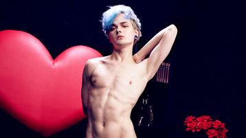 EdwardGalvanni's hot webcam show – Boy on boy on Jasmin