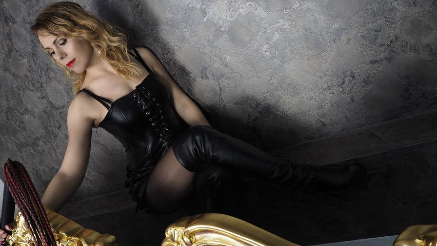 SavannahSly om profilbillede – Fetich Kvinde på LiveJasmin