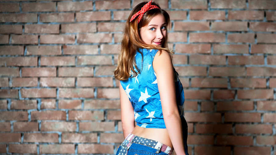 AlisaMarkes's profile picture – Hot Flirt on LiveJasmin